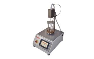 strumento per la determinazione della temperatura di contrazione della pelle