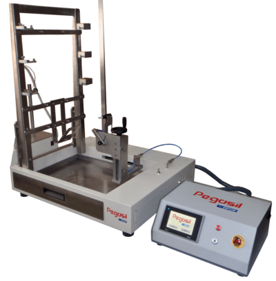 flame resistance tester