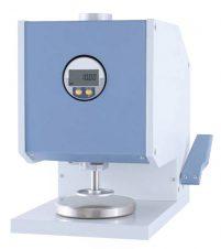 laboratory thickness gauge d-2000