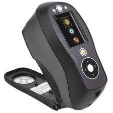 Spettrofotometro SO