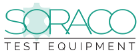 SORACO Test Equipment Logo