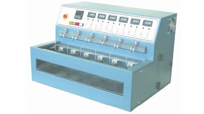 Waterproofness tester BALLY EL-26/4 EL-26/6 EL-26R
