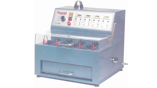 Water resistance tester MAESER EL-30