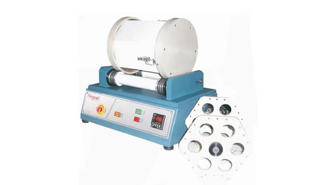 Equipment for corrosion test EL-58