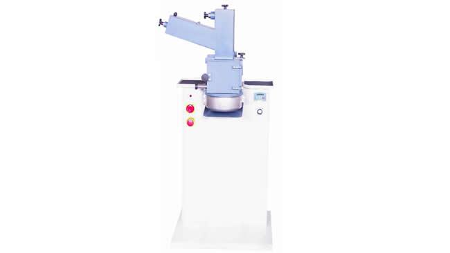 Laboratory mill EL-67