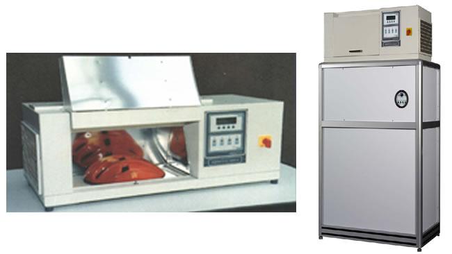 xenon test sunlight tester